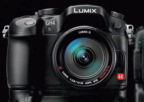panasonic gh 4k panasonic 4k gh prototype unveiled at ces