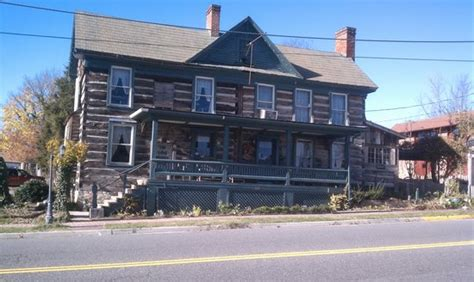 The Log House 1776 Restaurant Wytheville Restaurant Reviews Phone Number Photos