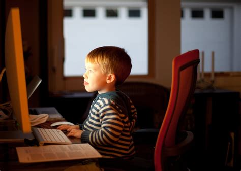 protecting childrens privacy   guide  parents