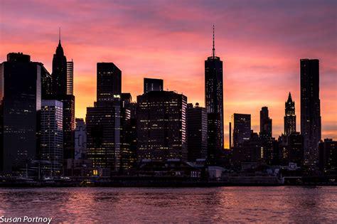 manhattan skyline rediscovering new york a glorious manhattan skyline the