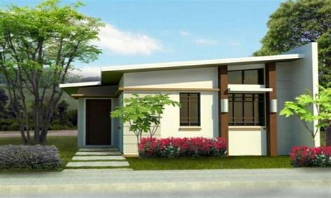 small contemporary homes modern house outside design modern house