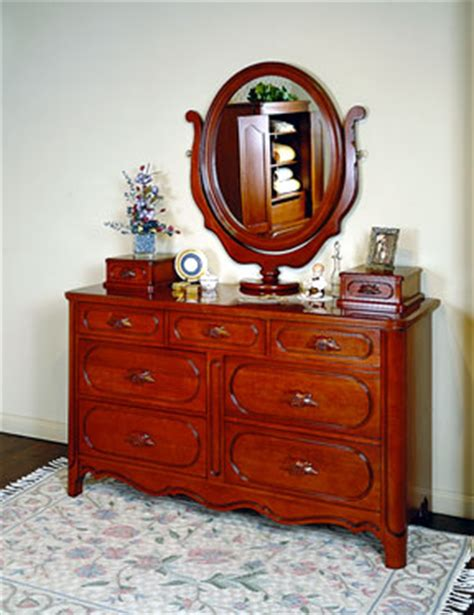 Lillian Bedroom Suite Value by Davis Cabinet Company Lillian Collection