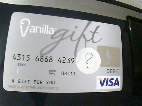 Visa Vanilla Gift Cards - vanilla visa gift card hack download free software vanletitbit