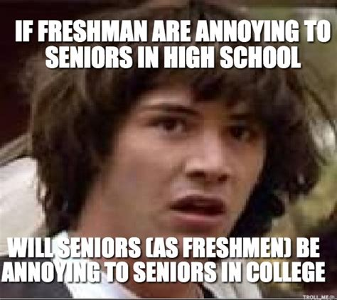 High School Freshman Meme - meme high school senior image memes at relatably com