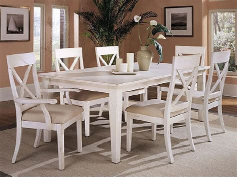 dining room furniture white white dining room table marceladick