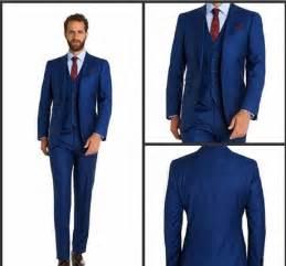 Unique Wedding Gifts Ideas Blue Wedding Suit For Men 187 Interclodesigns