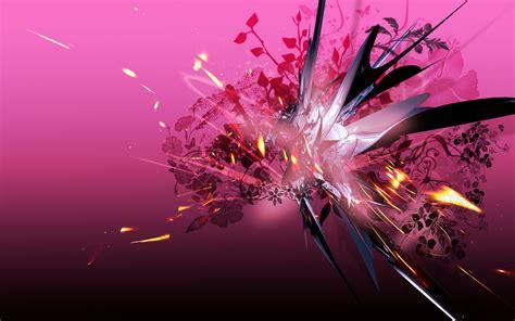 wallpaper en 3d fondos de fondo de pantalla hd de 3d rosa fondos de