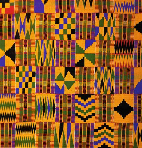 what does pattern in art mean street style fashion african patterns and symbolism