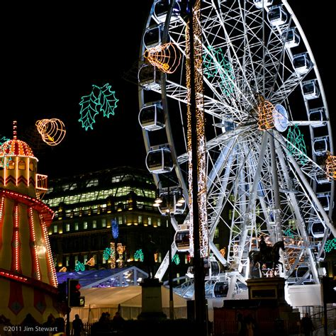 christmas light george square ideas christmas decorating