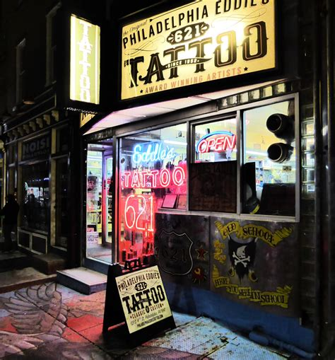 tattoo shops philadelphia tattoos piercing south headhouse district