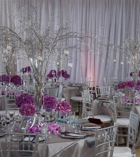 silver table centerpieces 17 best ideas about silver wedding centerpieces on