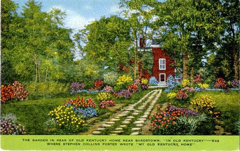 penny postcards  nelson county kentucky