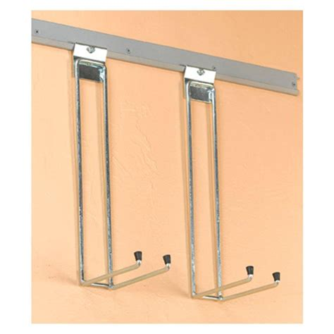 gladiator track systems accessories wall