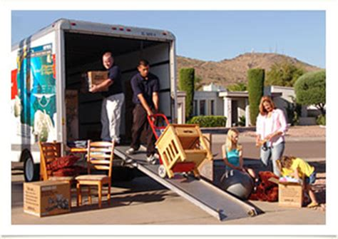 packing moving how best to load a truck or van for moving