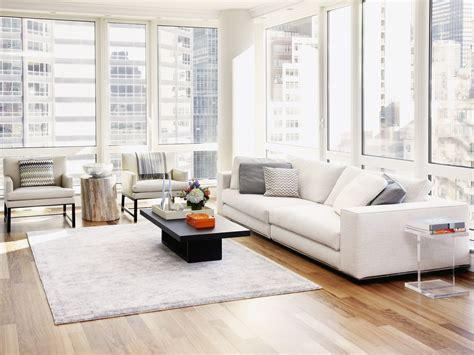 image gallery minimalist apartment minimalist white living room decor for apartment image of