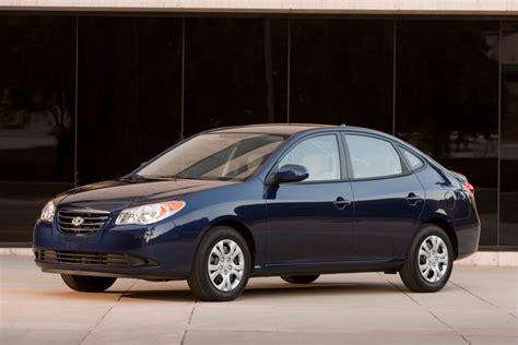 2010 hyundai elantra reviews 2010 hyundai elantra overview cars