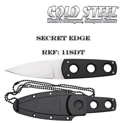 cold steel retailers cold steel secret edge uk retailer