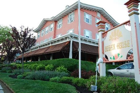 ocean house spring lake nj the ocean house in spring 2012 picture of the ocean house spring lake tripadvisor