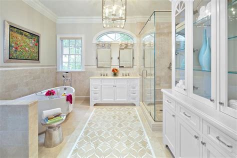how to come up with stunning master bathroom designs 15 stunning master bathrooms with walk in showers