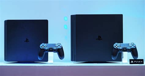 Ps 4 Pro Asia sony playstation 4 pro and slim look and pricing for southeast asia gadgetmatch