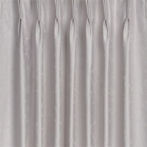 pinch pleat sheer drapes sheer pinch pleat curtains buy bergamo striped sheer