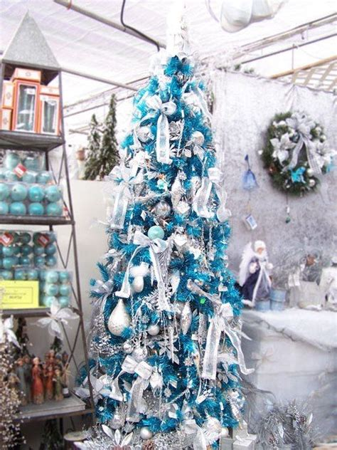 blue christmas a collection of ideas to try about