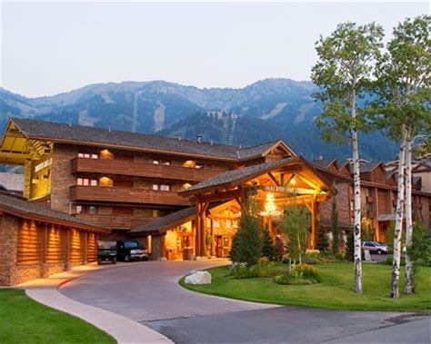 the inn at jackson teton wy 1000 images about lodges on ralph