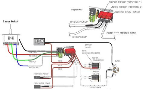wiring diagram for emg 3 way switch 35 wiring diagram