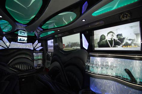 limo truck limo truck services