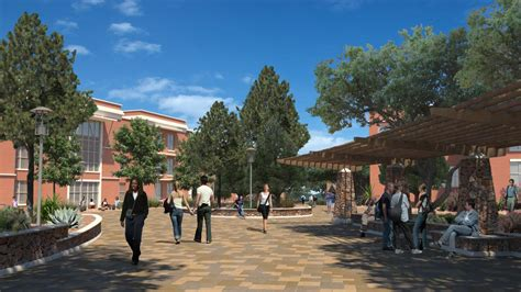 Sul Ross State Mba Tuition by Sul Ross State Cus Master Plan Freese And