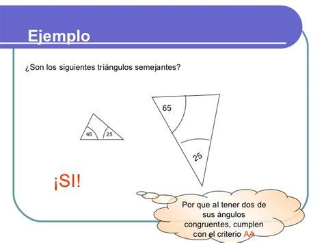 figuras geometricas congruentes congruencias y semejanza de figuras planas