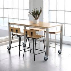 counter height table stool