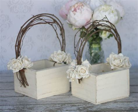 17 best images about diy decorated baskets on pinterest