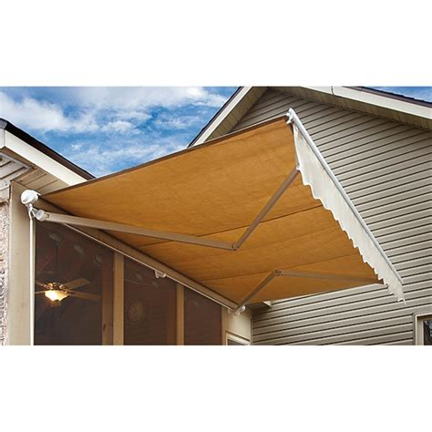 12x10 sunbrella 174 awning stripe 174529 awnings
