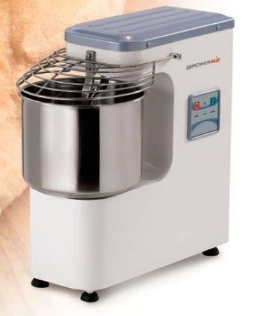 One Sided Toaster Food Mixer Spiral 30 Litres Exhibition Equipment Hire