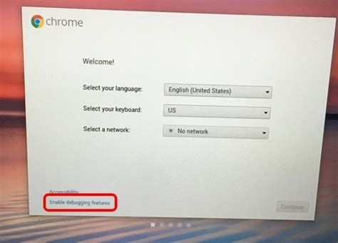 chrome developer mode how to enable developer mode on chrome os to get root