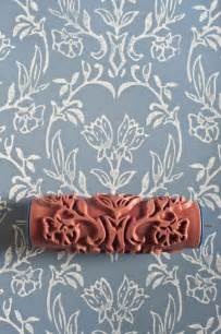 paint rollers with patterns tapet patterned paint roller from the painted house