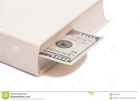100 Dollar Mba Books by 100 Dollar In Book Stock Photo Image Of Exchange