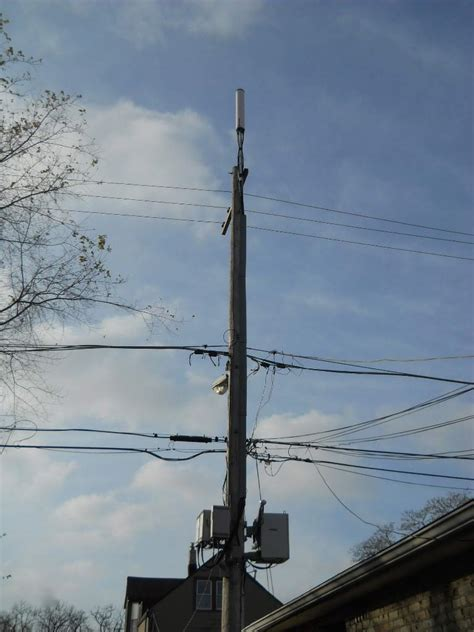 distributed antenna systems integrated installations