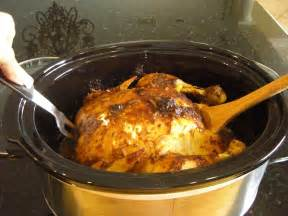 crock pot chicken with pan gravy an easy chicken recipe