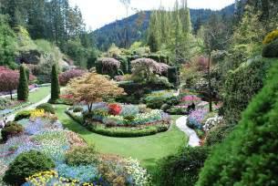 garden of five senses relaxing location to explore in