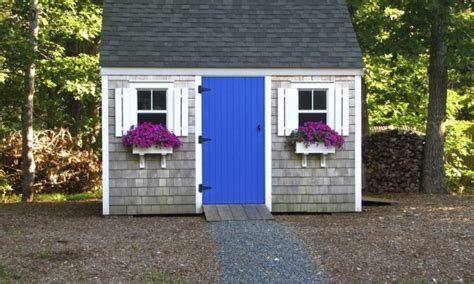 Renovated Sheds by The Of Shed Renovation Smart Tips
