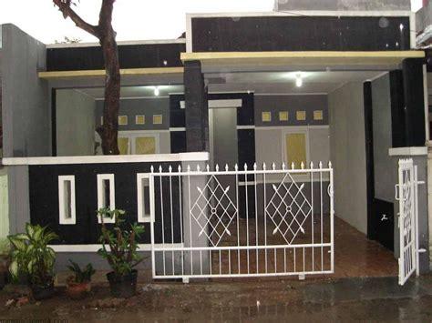 desain rumah minimalis  bagus desain rumah minimalis terbaru