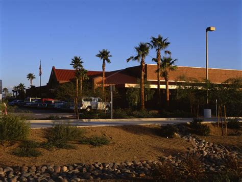 Us Post Office Mesa Az by Decca Builders Incorporated Falcon Field Post Office