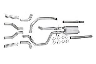 Exhaust System Failure How To Install An Exhaust System In 7 Steps