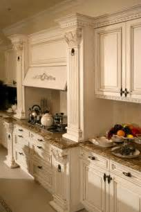 change of plans for me no distressed black kitchen cabinets but antique white instead love