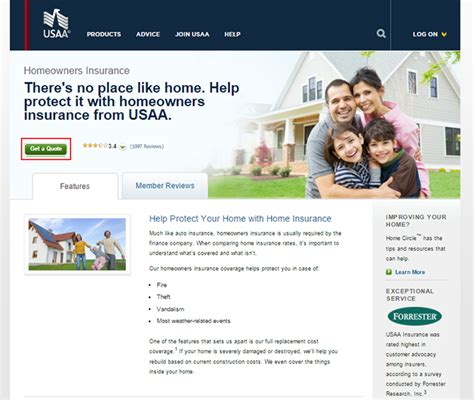 usaa house insurance quote free usaa home insurance quote