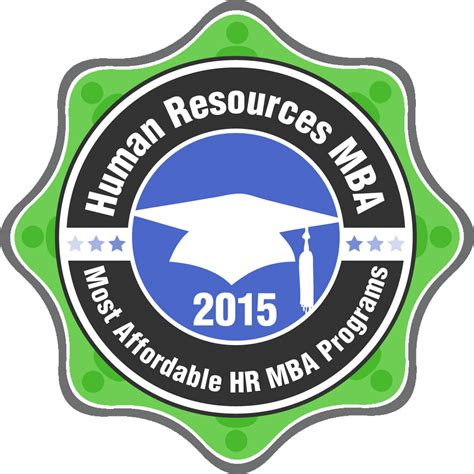 Mba Hr Programs by 50 Most Affordable Human Resource Mba Degree Programs