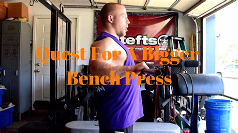 bench press person quest for a bigger bench press smitley performance systems