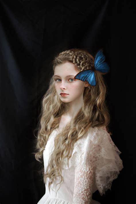la jeune fille et la jeune fille et la mort by milana angelova dodho magazine